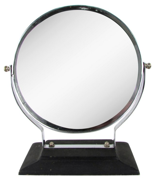 Magnifying Double-Sided Shaving Mirror