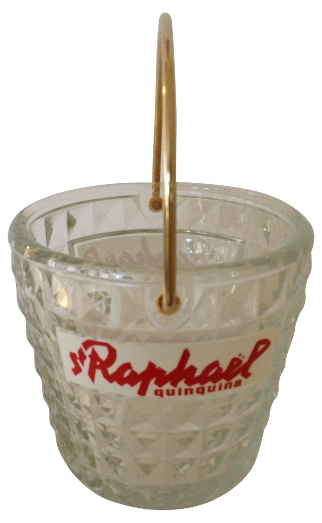 French Bistro Ice    Bucket