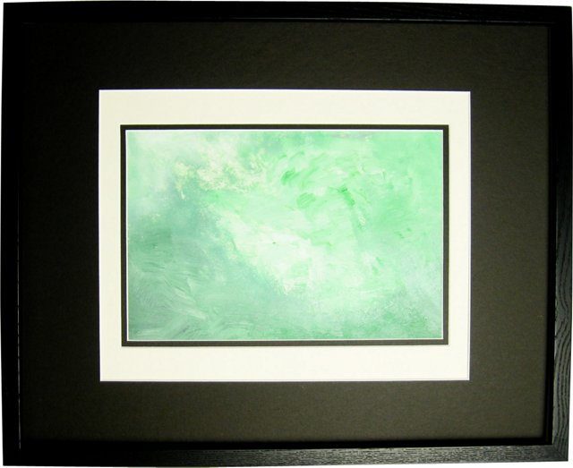 Abstract in Green, C. 1965