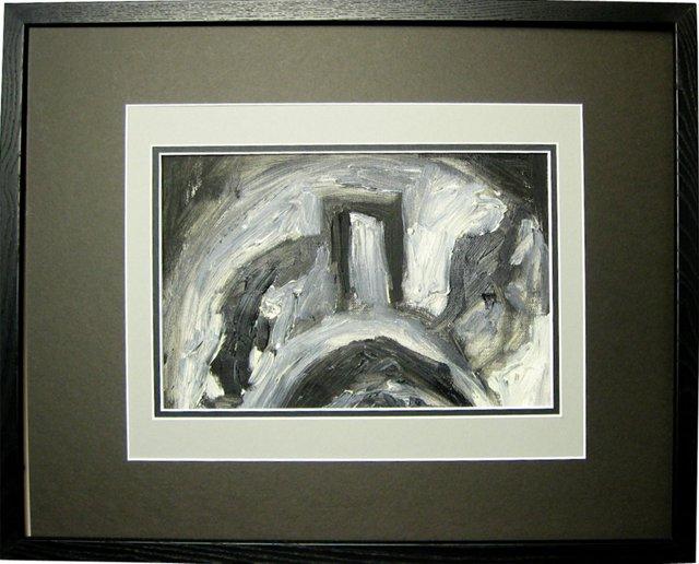 The Portal, C. 1965