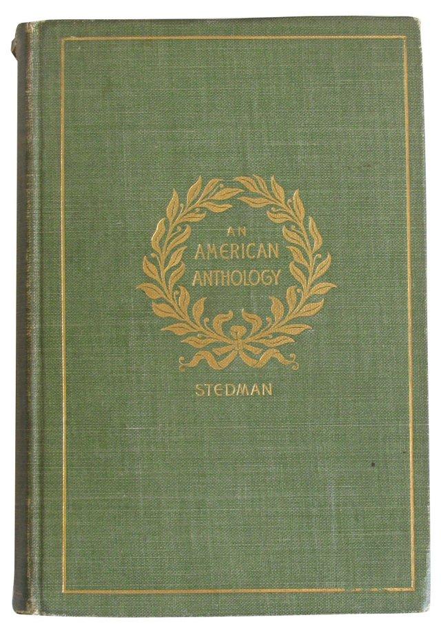 An American Anthology