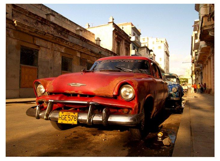 Cuban Vintage