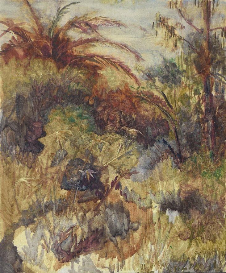 Tropical Landscape, 1960s