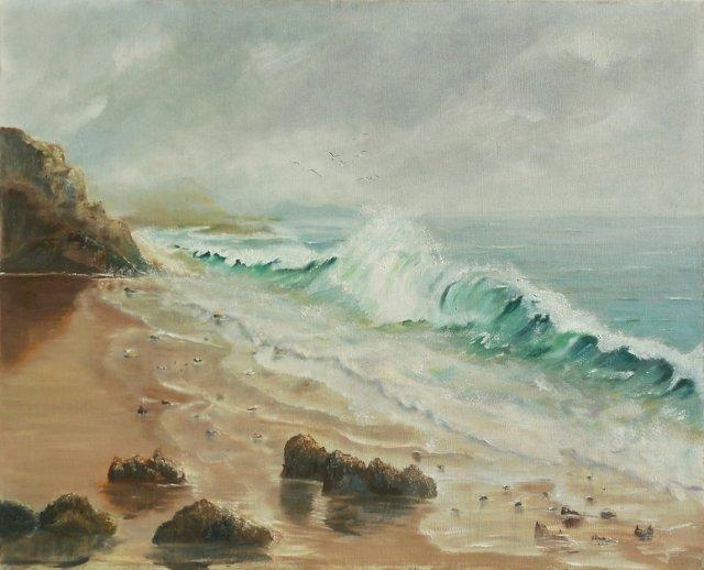 Breaking Waves, 1965