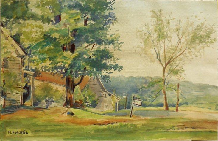 @RL/ Rural Landscape,     1960s