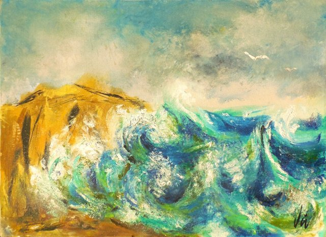 RL/Big Surf, 1965