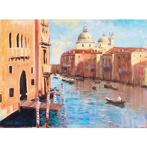 1960s Venice by Antonio Pippa