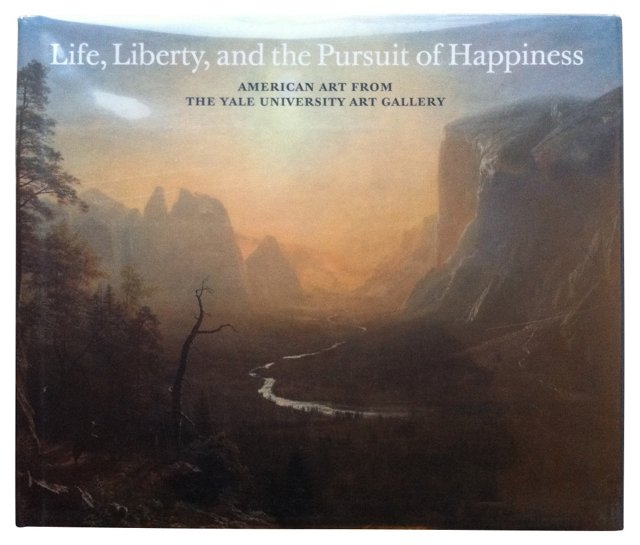 Liberty & Pursuit of Happiness in Art