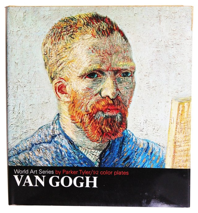 World Art Series: Van  Gogh (First Ed.)