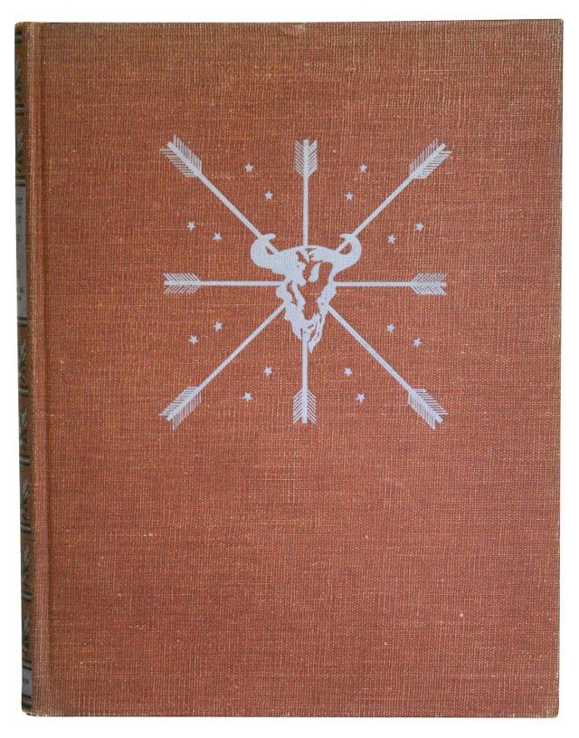 Picture Maker of the Old West, 1st Ed