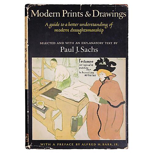 Modern Prints & Drawings