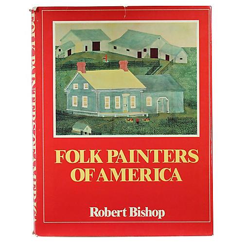 Folk Painters of America, 1st Edition