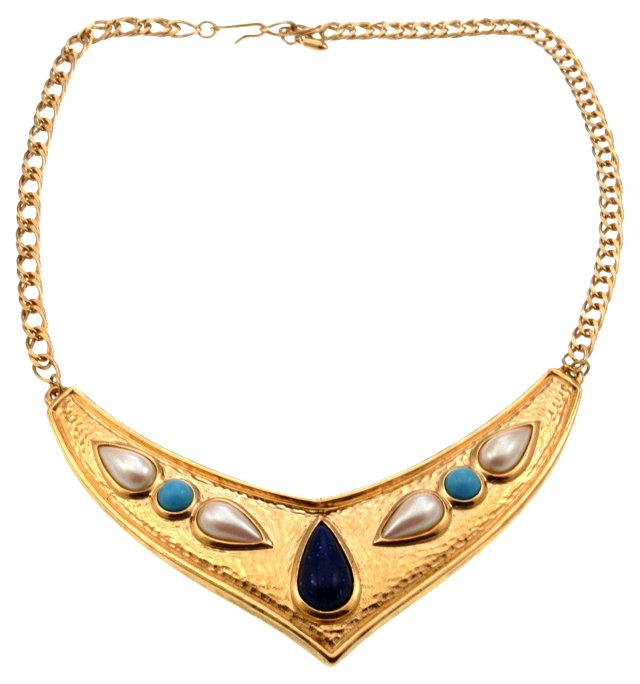 Avon Mughal-Style Necklace