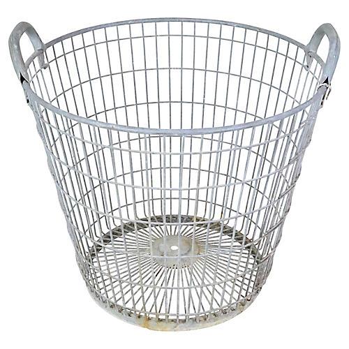 Belgian Potato Basket