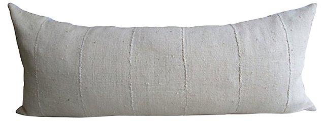 African Cotton & Linen Body Pillow