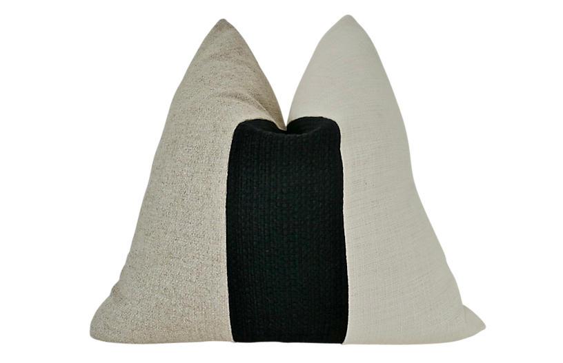 FI x S. Harris Gitano & Messina Pillow