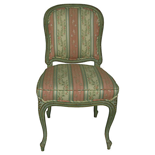 French Lisere Chair