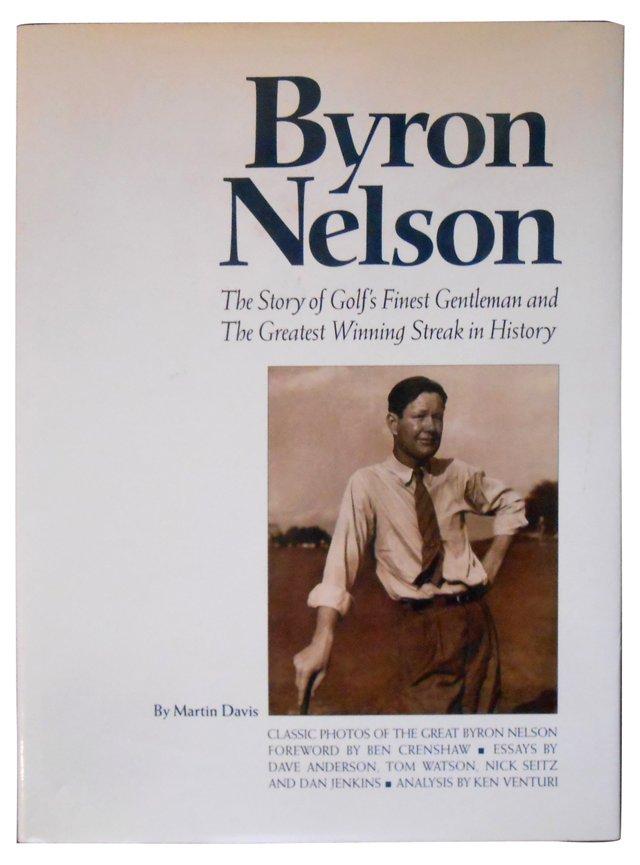 Byron Nelson: Great Golf