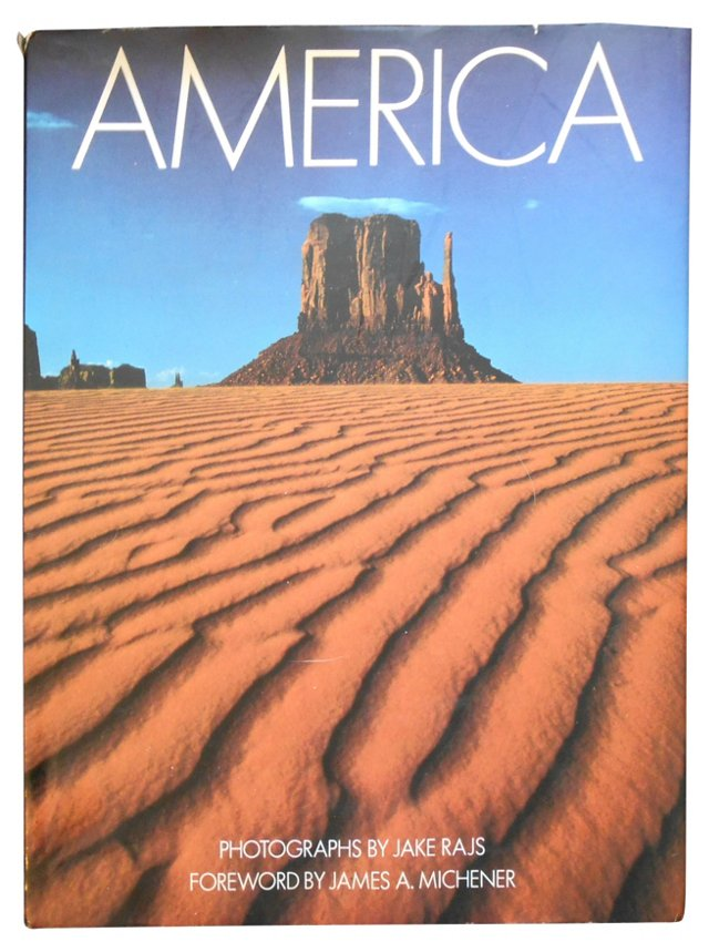 Photographs of America