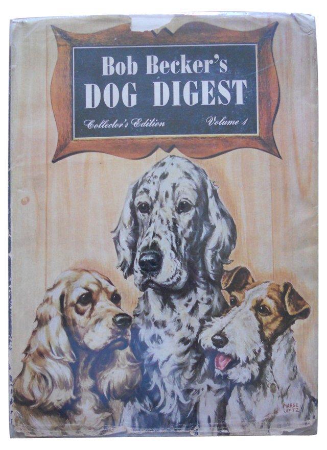 Bob Becker's Dog Digest