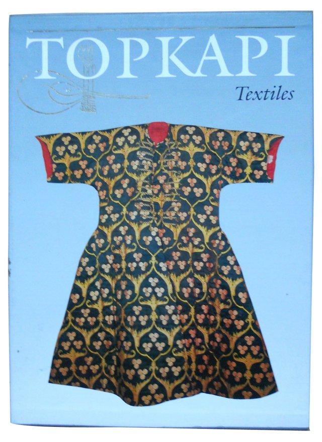 Topkapi Textiles