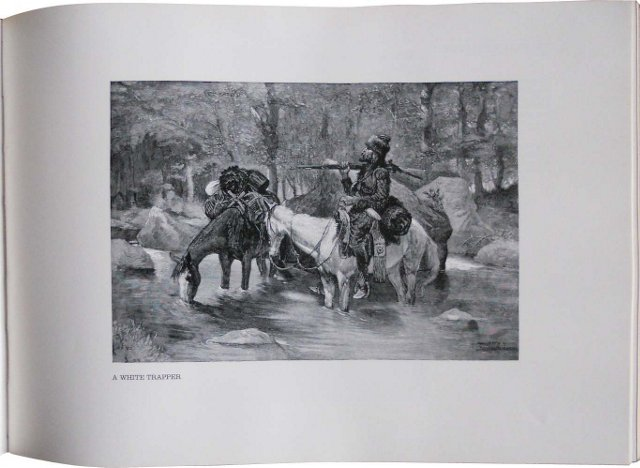 Frederic Remington: The American West