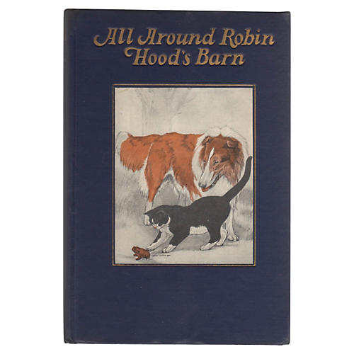 All Around Robin Hood's Barn