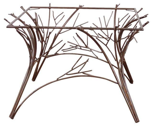 C. Jeré-Style  Table Base