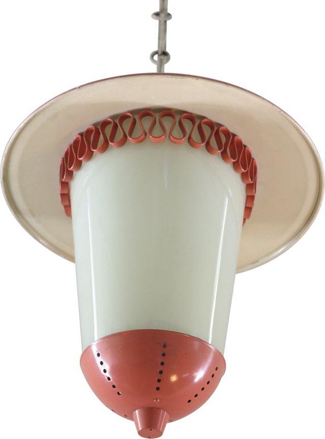 Maurizio Tempestini Hanging Pendant Lamp