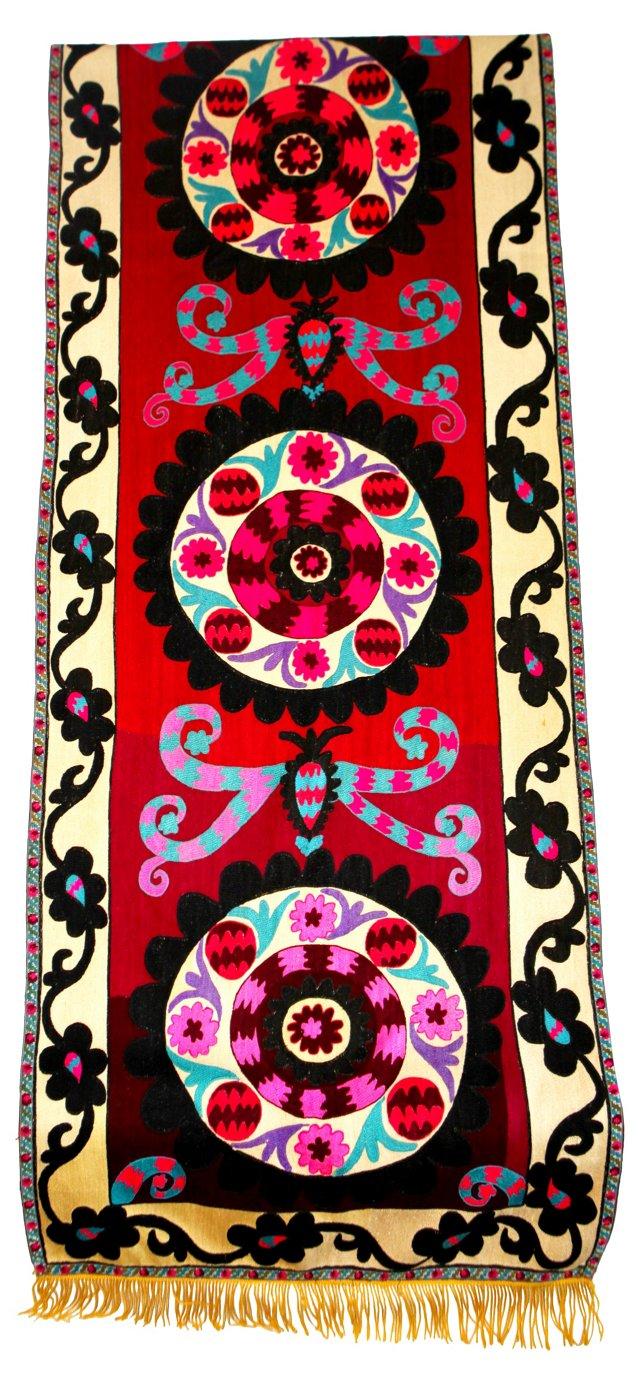 Uzbek Textile