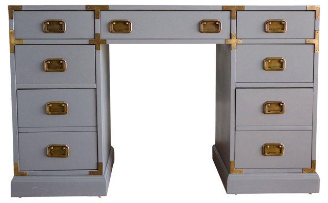 Campaign-Style   Desk