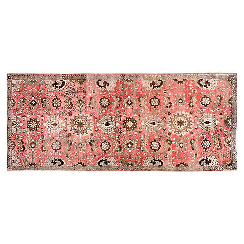 Turkish Anatolian Rug - 4'2''x9'6''