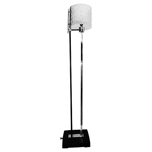 French Floor Lamp by Arlus