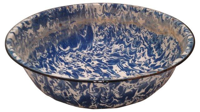 Spackleware Bowl