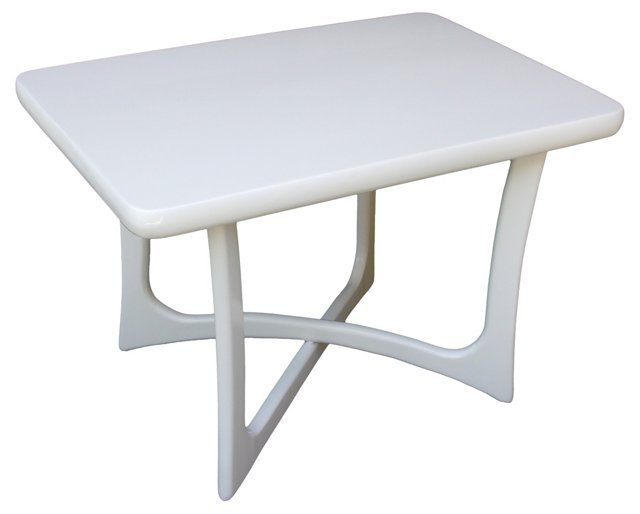 Adrian Pearsal Occasional Table
