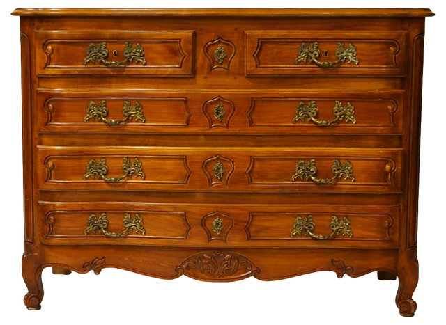 SoldFrench Country Chest