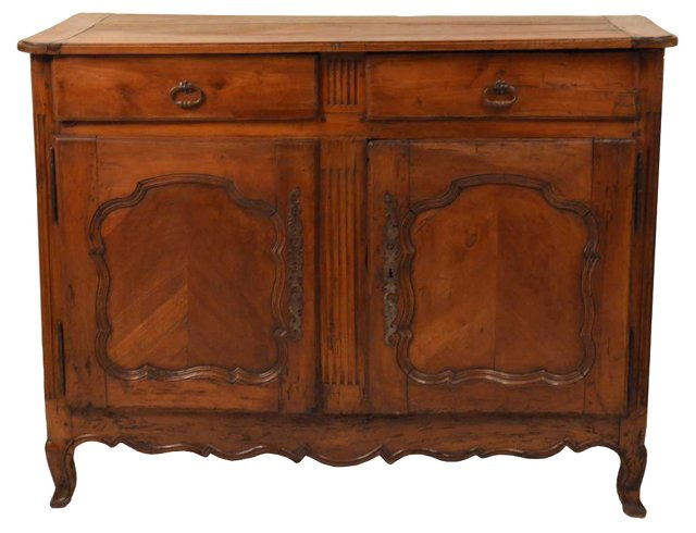 SOLD19th-C. French Buffet