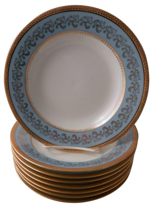 Soup Bowls, Set of 8