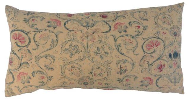 Ralph Lauren Textile    Pillow