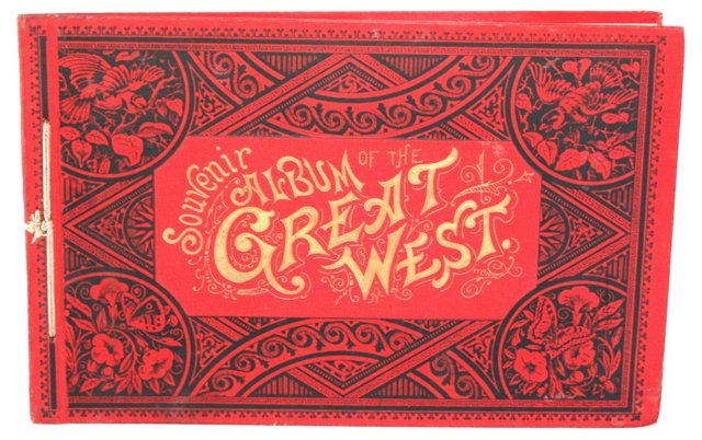 Album of the Great West