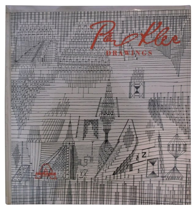 Paul Klee Drawings, 1960