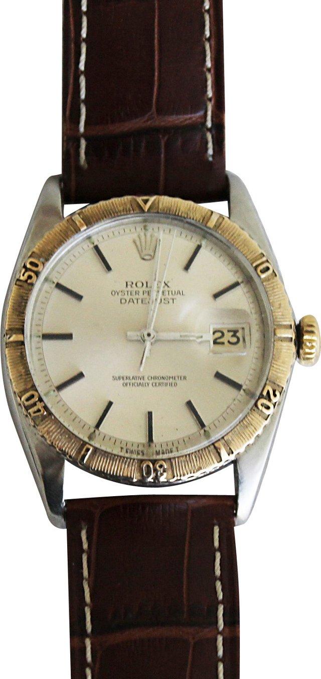 Rolex Datejust Watch, 1956