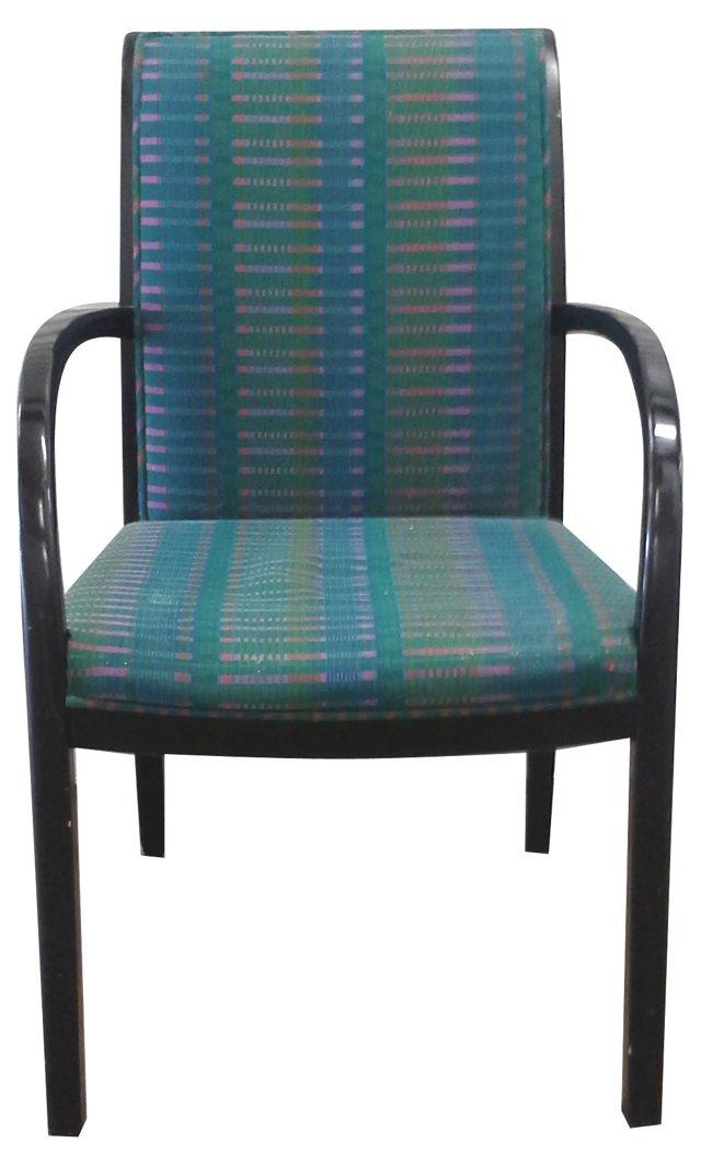 Larsen Mondrian Chair