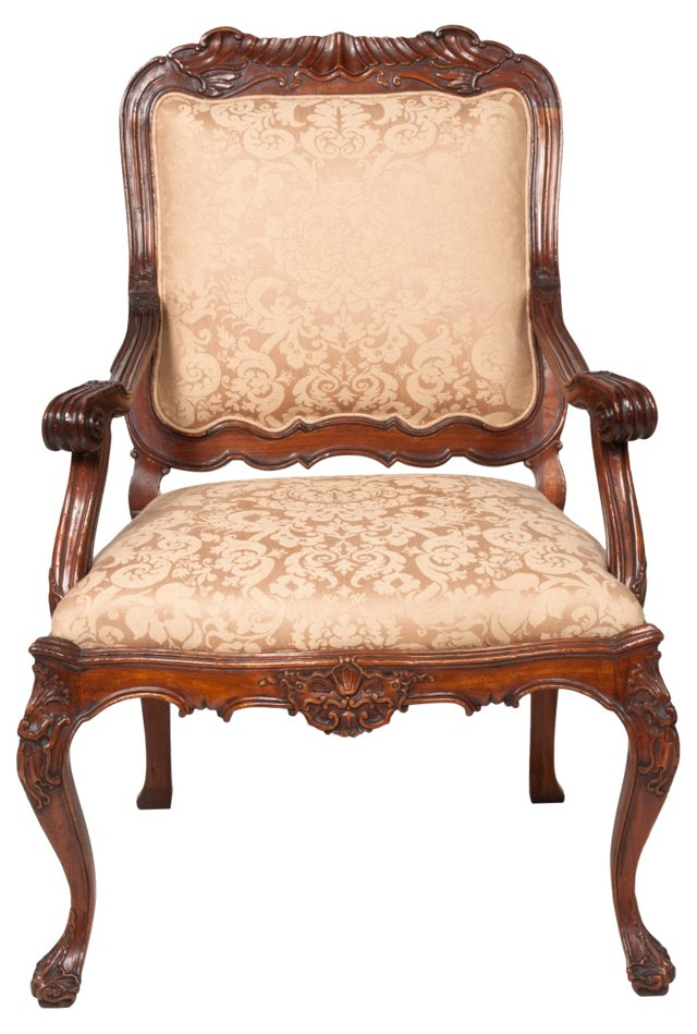 French Parlor Chair