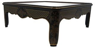 Genial Chinoiserie Coffee Table By Drexel   Citrus Lane   Brands | One Kings Lane