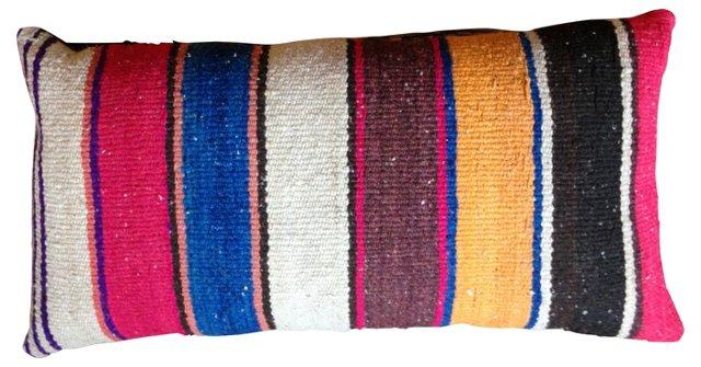Frazada      Lumbar Pillow