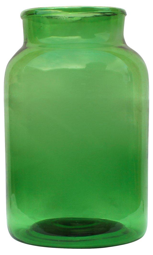 15-Liter European Preserve Jar