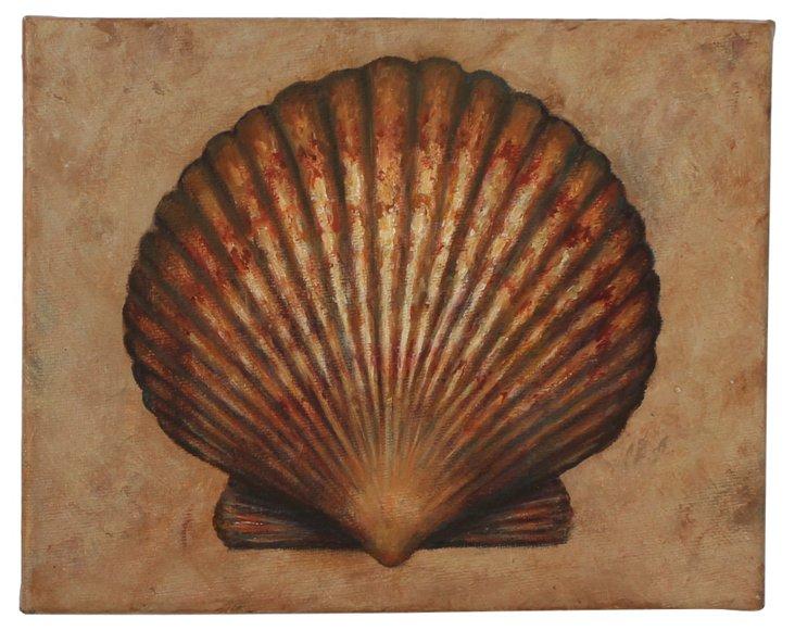 Pectin Shell