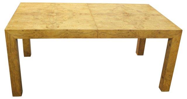Milo Baughman Dining Table