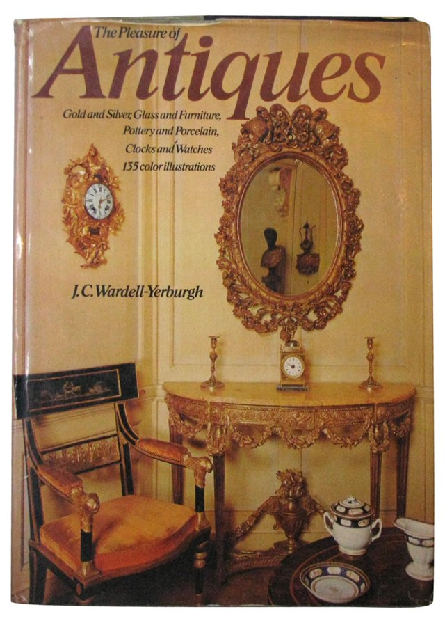 The Pleasure of Antiques, 1974